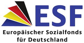 Europäischer Sozialfonds für Deutschland (ESF)