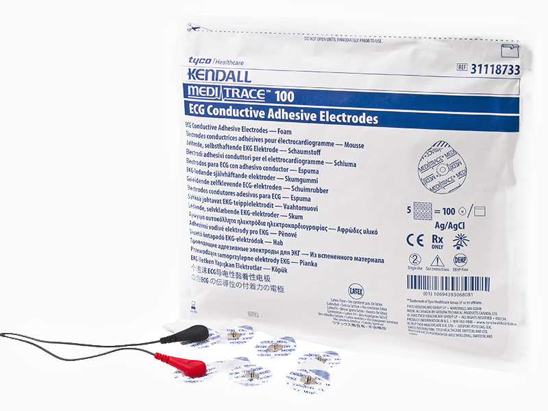 Biofeedback_NeXus_EXG-Meditrace-Elektroden