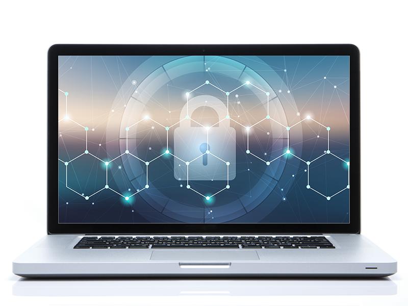 Elefant-Zusatzmodul SecurityMode