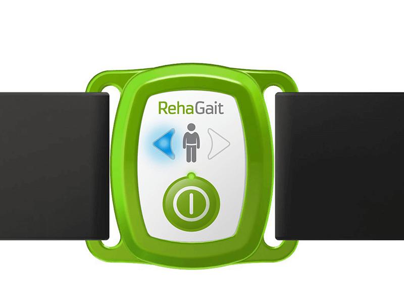 RehaGait Motion-Sensor