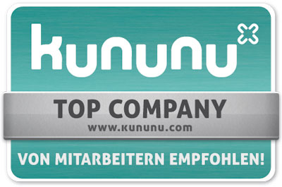 HASOMED @ kununu Top Company