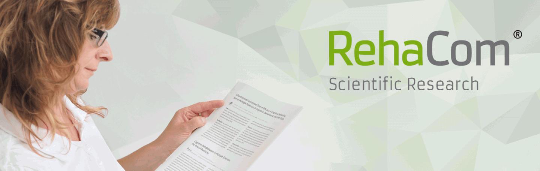 RehaCom Scientific Research