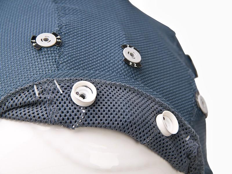 Biofeedback - EEG-Cap